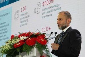 Tư vấn quốc tế 'mách lối' phát triển du lịch Bình Thuận nâng tầm đẳng cấp