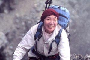 Junko Tabei: Người phụ nữ đầu tiên chinh phục Everest
