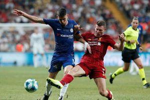 Nhận định đại chiến Chelsea vs Liverpool: Sức trẻ lên ngôi