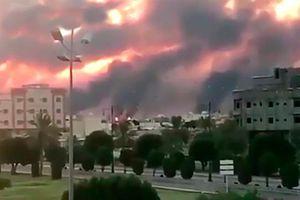 Ả-rập Xê-út: Sẽ làm tất cả để tự vệ trước Iran