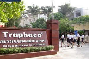 Traphaco ngậm ngùi giảm chỉ tiêu