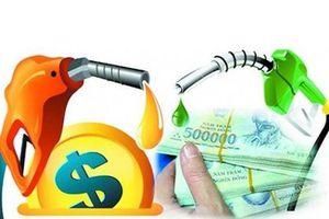 Việt Nam xuất khẩu bao nhiêu xăng dầu?