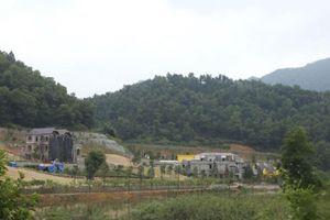 Hậu thanh tra đất rừng: Nhiều cán bộ, lãnh đạo huyện Sóc Sơn bị kỷ luật