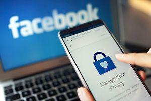 Facebook chặn hàng chục nghìn ứng dụng thu thập dữ liệu trái phép