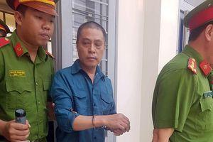 Tăng hình phạt bị cáo giết người tại công viên ở Phan Thiết