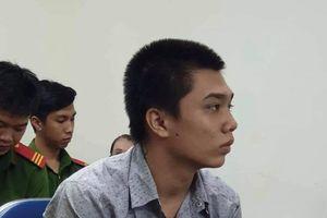 Thiếu niên giết tài xế GrabBike bị đề nghị mức án cao nhất