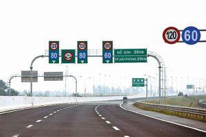 Quy định mới về tốc độ tối đa của phương tiện xe cơ giới