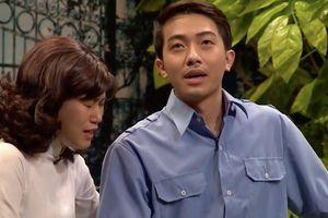 Cris Phan, Lâm Vỹ Dạ, Mạc Văn Khoa châm biếm nạn livestream ở đám tang