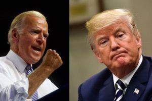 TT Trump bất ngờ thừa nhận cuộc điện thoại sóng gió về Biden
