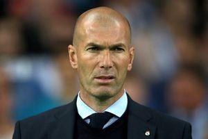Real Madrid để ý HLV Tottenham thay Zidane