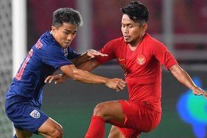 Đối thủ của tuyển Việt Nam cho HLV trưởng cơ hội cuối