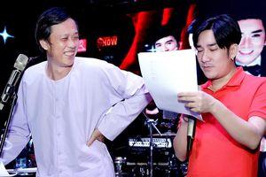 Hoài Linh từ chối nhận cát-xê khi tham gia show của Quang Hà