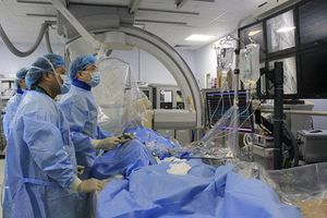Áp dụng kỹ thuật mới trong điều trị rối loạn nhịp tim phức tạp