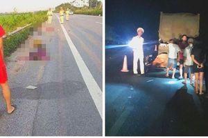 2 vụ nghi do người điểu khiển xe máy tự gây tai nạn khiến 5 người tử vong