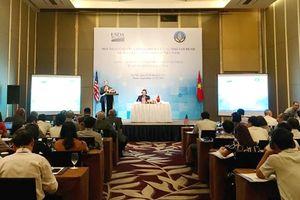 Hoa Kỳ hỗ trợ Việt Nam phòng chống bệnh dịch tả lợn châu Phi