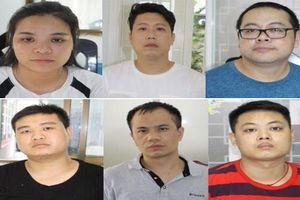 Đà Nẵng: Khởi tố nhóm đối tượng thuê trẻ vị thành niên đóng 'phim người lớn'