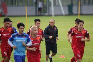 U16 Việt Nam 'mất vé' phút 89; Đội tuyển Quốc gia hội quân