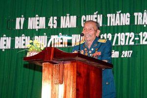 Phi công huyền thoại Nguyễn Văn Bảy qua đời
