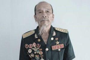 Anh hùng phi công bắn rơi 7 máy bay Mỹ Nguyễn Văn Bảy qua đời
