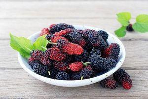 Top trái cây bổ dưỡng nên ăn trong và sau khi điều trị ung thư