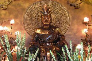 Sẽ giải mã những tranh cãi về thời đại Hùng Vương?