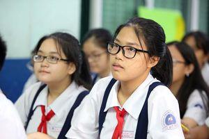 Bà Rịa – Vũng Tàu: Phương án thi vào lớp 10 năm học 2019-2020