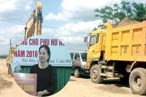Đề xuất thu hồi 30,9ha đất của bà chủ doanh nghiệp 'nhốt' đoàn xe công vụ ở Thái Bình