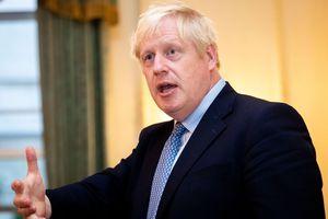Quy trách nhiệm cho Iran, Thủ tướng Anh khẳng định hợp tác với Mỹ và các đồng minh châu Âu