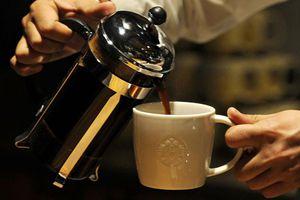Uống cà phê ngừa sỏi mật