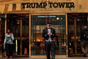 Trộm cuỗm tài sản hơn 8 tỉ đồng tại Tháp Trump