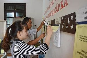 Hà Nội: Sắp xếp các đơn vị hành chính cấp xã giai đoạn 2019 - 2021