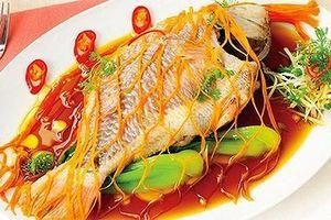 Món ăn từ cá chép, cá diếc chữa bệnh gan, tiểu đường cực kỳ tốt