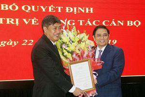 Bộ Chính trị chuẩn y ông Nguyễn Hữu Đông giữ chức Bí thư Tỉnh ủy Sơn La