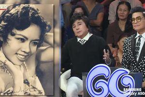 MC Thanh Bạch bật khóc nói về những ngày cuối đời của 'sầu nữ' Út Bạch Lan