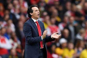 HLV Arsenal bảo vệ học trò sau trận thắng 'hú vía' Aston Villa