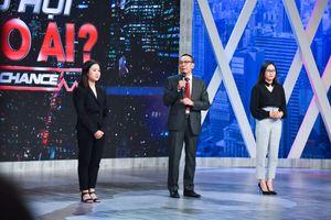 Tập 2 Cơ hội cho ai: 'Sếp' Lưu Nga bất ngờ chê ứng viên 'thiếu tinh tế' trên sóng truyền hình