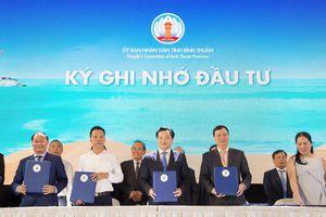 Tập đoàn TMS tập trung đầu tư chiến lược tại Bình Thuận