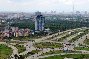 Hà Nội: Nhận diện 'sóng ngầm' bất động sản Quốc Oai