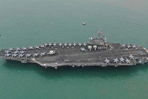 Lý do Nga không cần hàng không mẫu hạm
