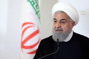 Iran kháng cự trừng phạt, nói Mỹ 'tuyệt vọng'