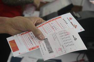 2 vé trúng Vietlott gần 100 tỷ đồng chia đôi được phát hành ở đâu?
