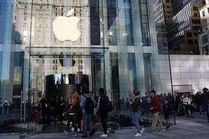 10 sản phẩm Apple được miễn thuế khi nhập từ Trung Quốc