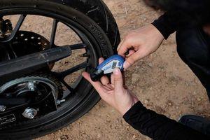 Để xe tay ga bền đẹp, cần bảo dưỡng định kỳ các chi tiết sau