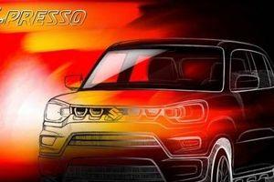 Ô tô SUV giá rẻ 'giật mình' hơn 113 triệu của Suzuki sắp trình làng có gì hay?