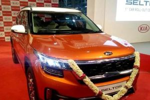 Ô tô SUV mới đẹp long lanh từ 310 triệu chục nghìn người mua, khi nào về Việt Nam?