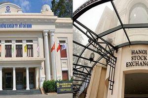 Sở Giao dịch chứng khoán Việt Nam có vốn điều lệ đến năm 2023 là 3.000 tỷ đồng