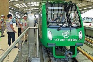 Đường sắt Cát Linh – Hà Đông đội vốn, lỡ hẹn nhiều lần: Vấn đề nằm ở đâu?