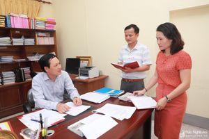 Phó Bí thư Thường trực Tỉnh ủy: Cán bộ phải hiểu việc mình làm thì mới vận động được nhân dân