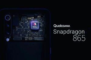 Qualcomm sẽ có một sự kiện quan trọng vào ngày mai, ra mắt Snapdragon 865?