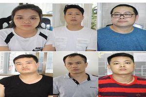 Người Trung Quốc phạm tội tại Việt Nam: Thực tế đáng lo ngại